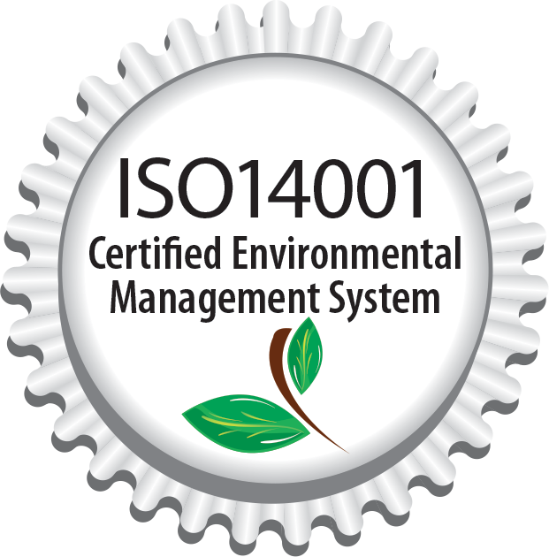 ISO Certified Environmental Management Services