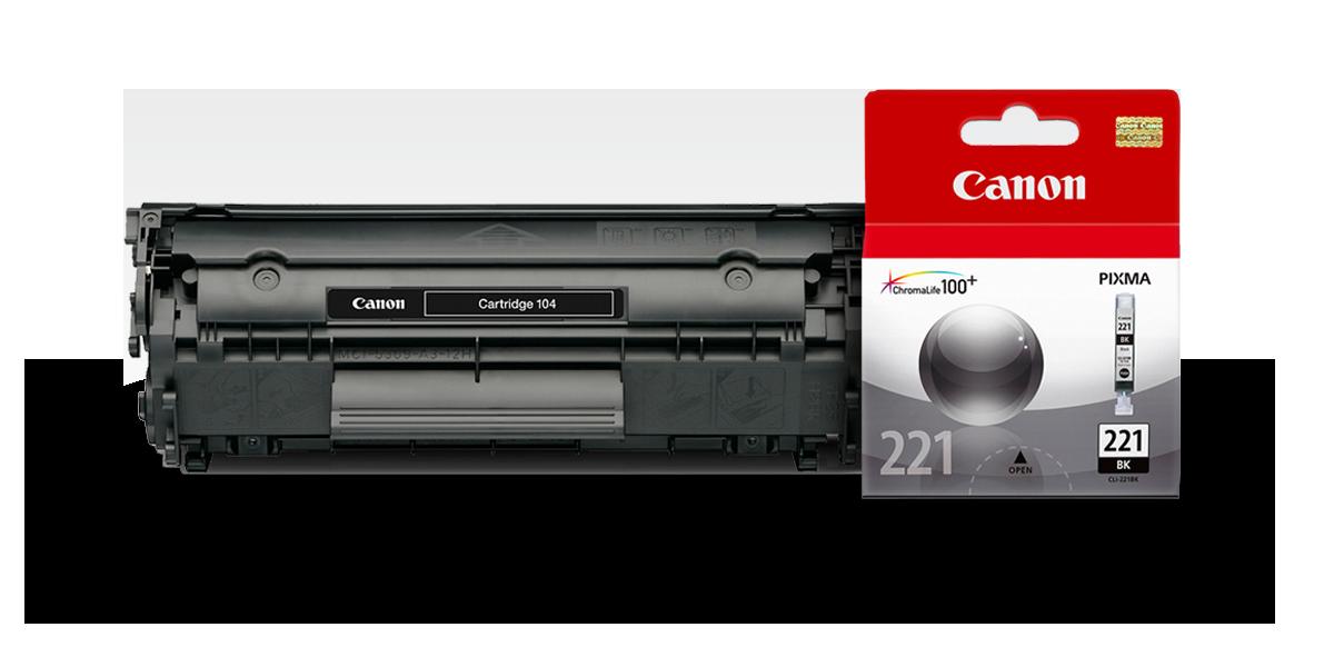 Cannon printer cartridge for Pixma 221
