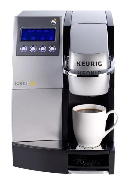 Keurig coffee maker K3000 model